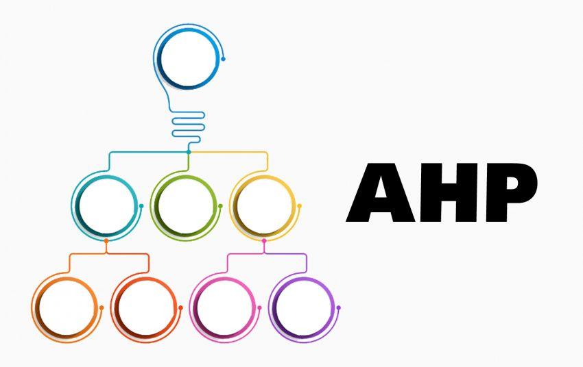 AHP و تحلیل سلسله مراتبی